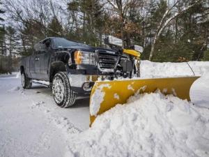 Snow Removal Seasonal Fixed Rates