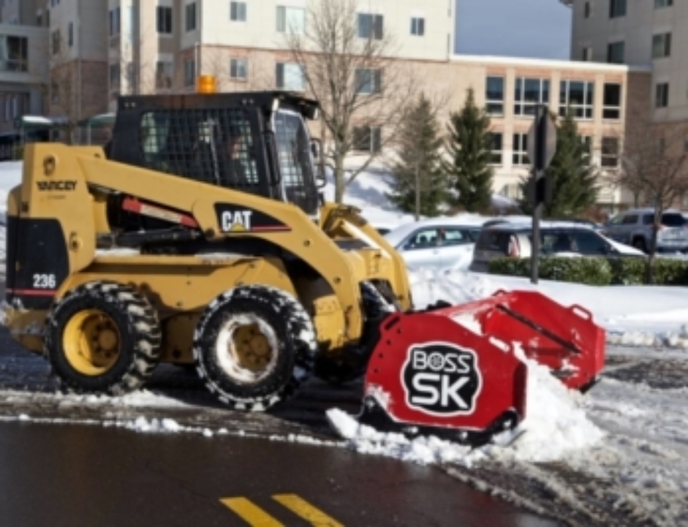 4 Reasons Your Business Needs to Hire a Professional Snow Removal Company
