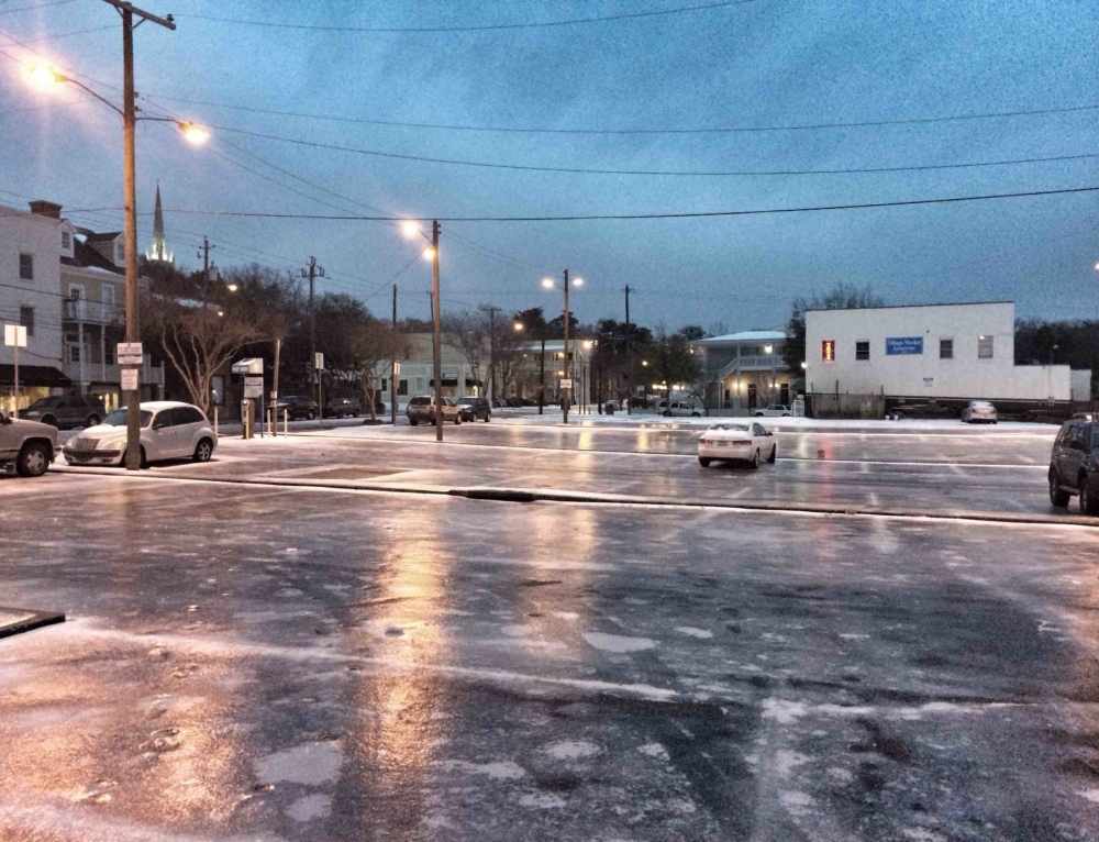 The Importance of Anti-Icing Snow Removal