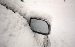 Winter Emergency Response Plan - Snow Storm