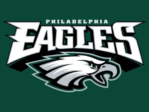 Philadelphia Eagles - Super Bowl LII