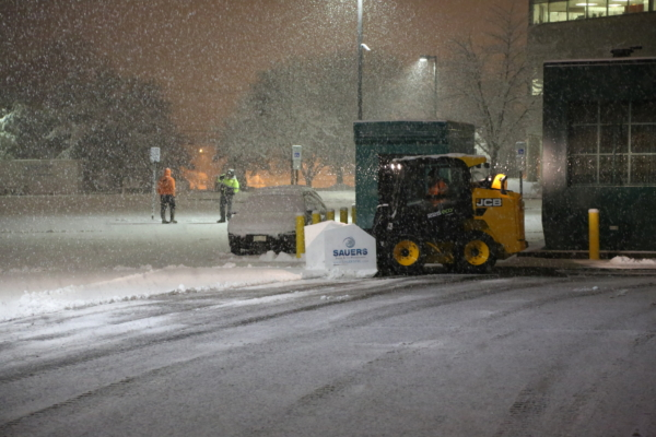 Set Your Snow Removal Rates Before the Next Winter Season