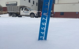Sauers Snow Removal Services - Commercial
