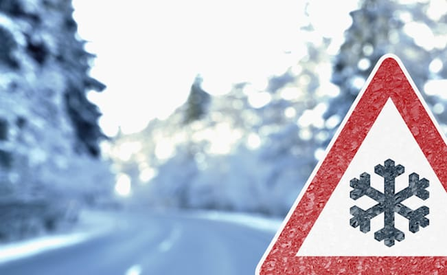 Winter Driving: 3 Ways to be Prepared